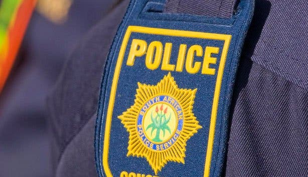South African Police 3