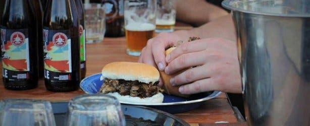 Wembley Tap Craft Beer Bar Burger