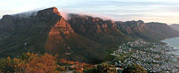 SANParks Table Mountain