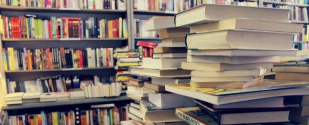 bookshops in cape town