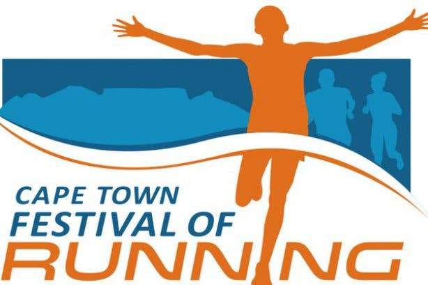Cape Town Festival of Running