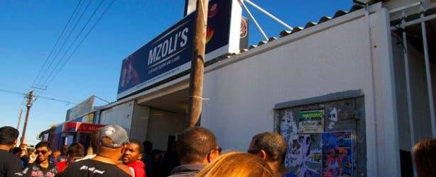 Mzoli's Khayelitsha 1