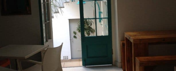 Isola Italian Restaurant Interior