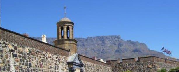 Cape Town Castle 2