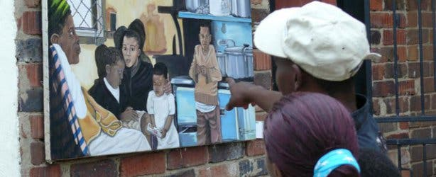 Maboneng Township Arts Experience Gugulethu