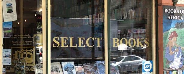 Select Books Long Street