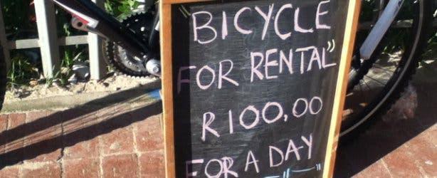 Iyeza Express Bicycle
