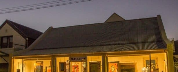 Gallery 19 high street