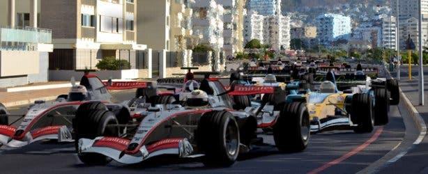Formula 1 Cape Town-5