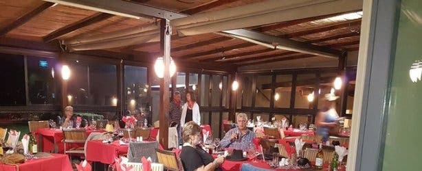 Eaglevlei restaurant
