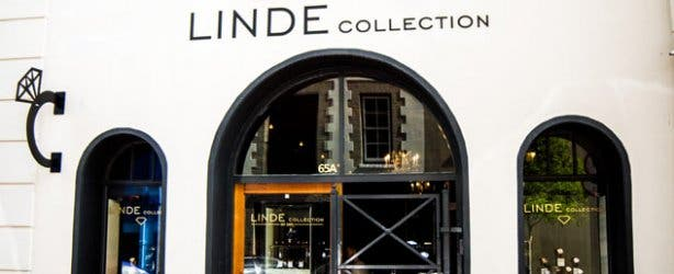 Linde Collection Jewellery Store Exterior