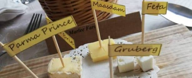 artisanal cheese fair