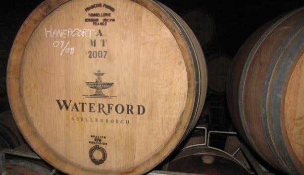 waterford, waterforf estate, waterford wines, waterford winelands, waterford winemaking, waterford stellenbosch