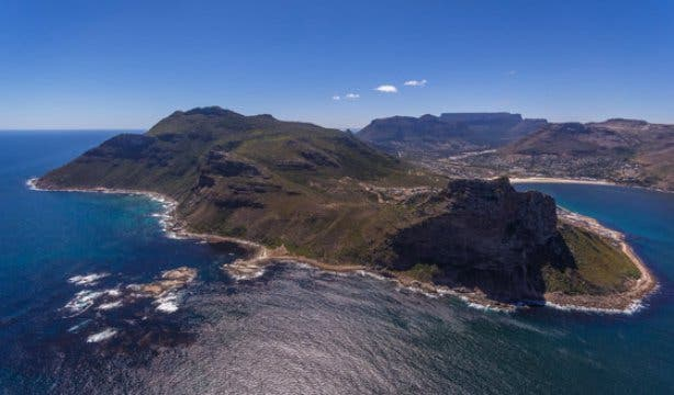 Cape Town Helicopters Winelands 2