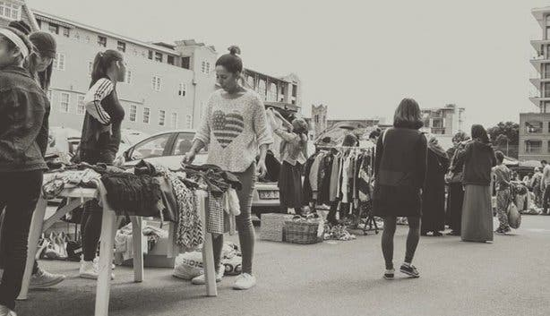 Official Second Hand Market