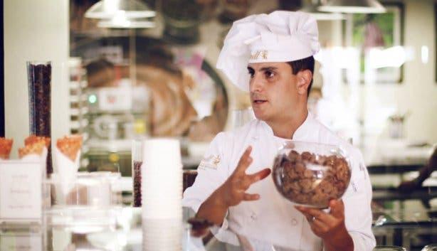 Lindt Chocolate Studio Cape Town