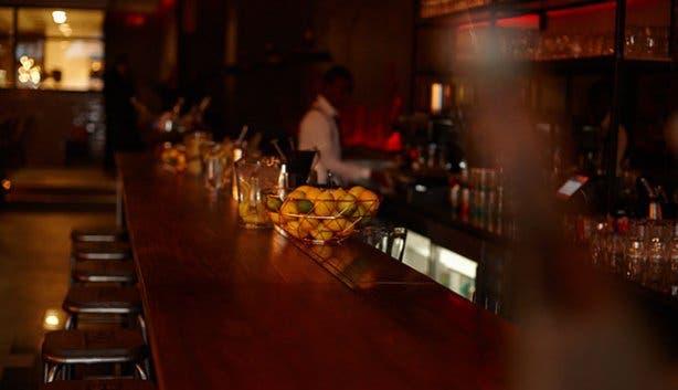 B&L Bar
