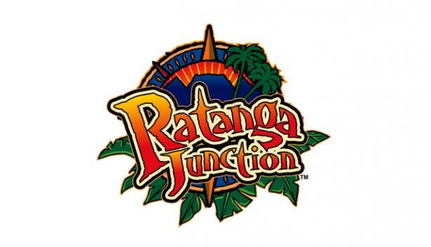 Ratanga Junction Cape Town