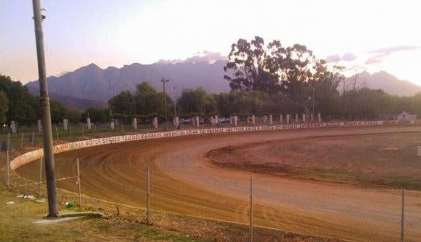 Kleinplasie Raceway