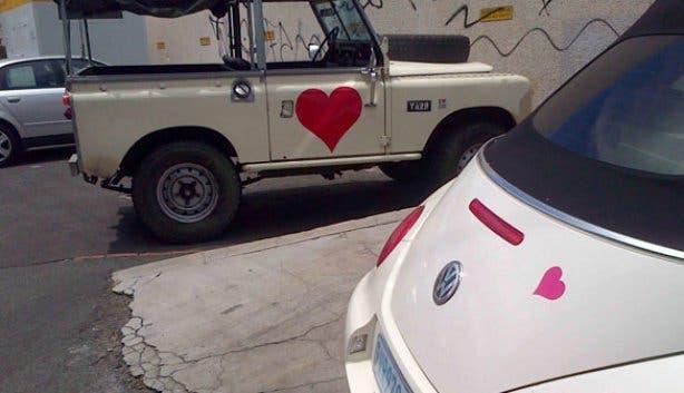 Michael Elion Secret Love Project Cape Town