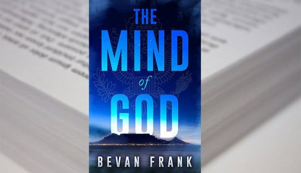 Bevan Frank The Mind of God Book