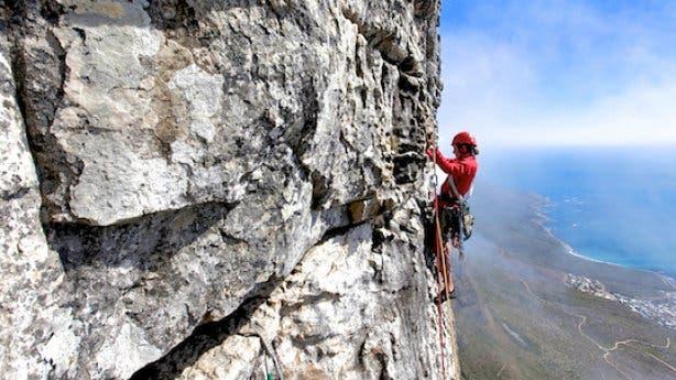 Table Mountain. Credits: Shaen Adey