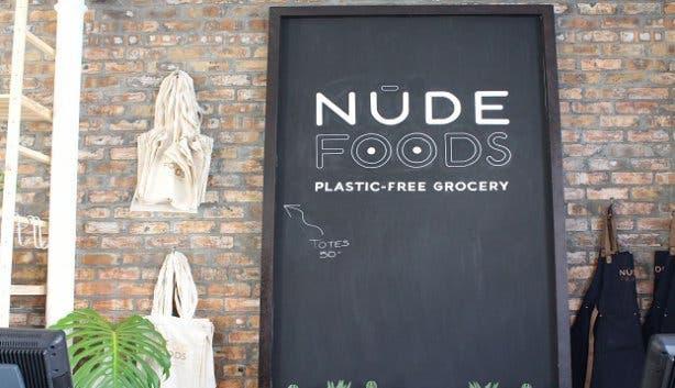 nude foods