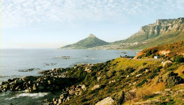 Wow Tours Cape Peninsula