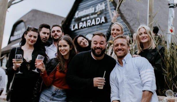 LaParada22