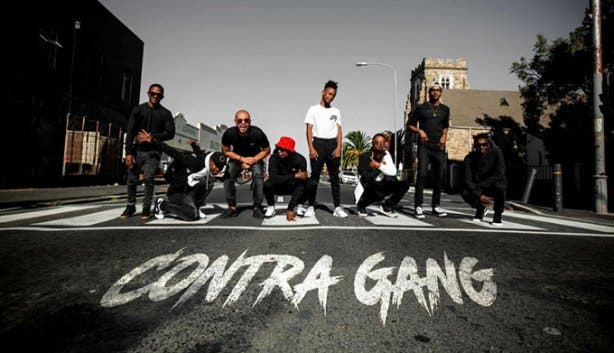 Contra Gang