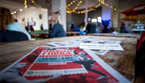 Cape Town Fringe Festival