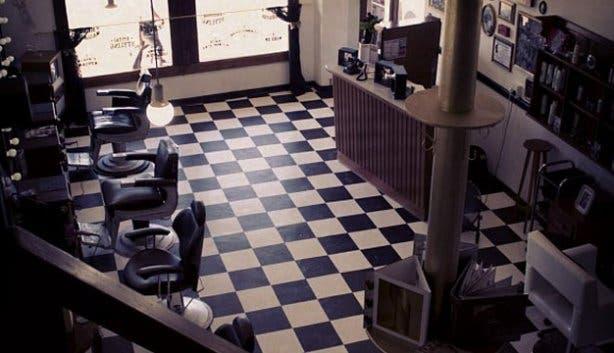 The Fringe Vintage Hair Salon