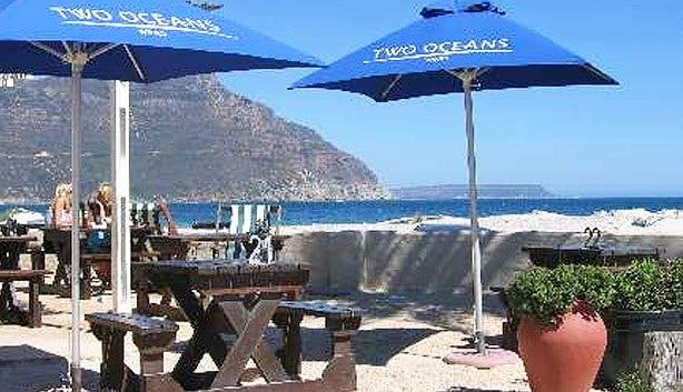 The Dunes Houtbay