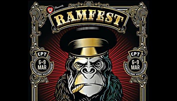 RAMfest 2014