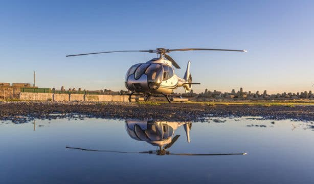 Cape Town Helicopters Cape Point NEW 2