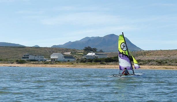 Benguela Cove Water Sports 2