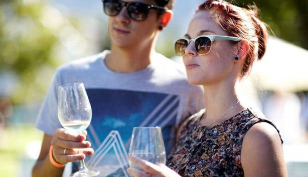 Constantia Fresh Food & Wine Festival at Buitenverqachting