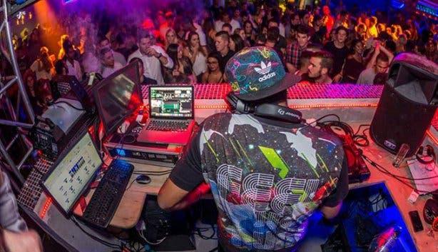 Madison Avenue DJ 2