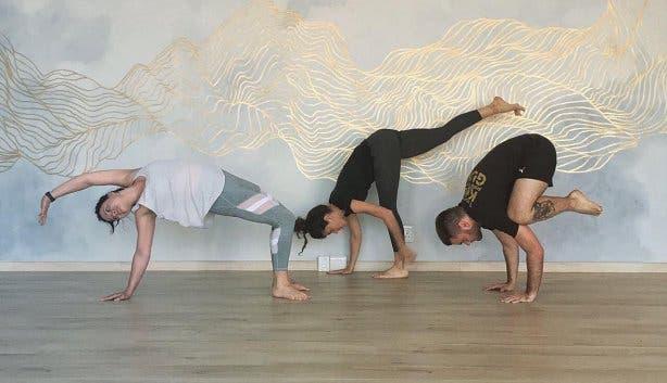 The Yoga Room Vredehoek 6