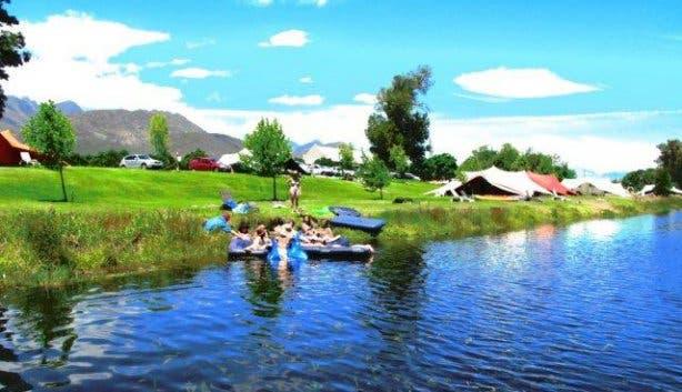Wolfkop Riverside Camping
