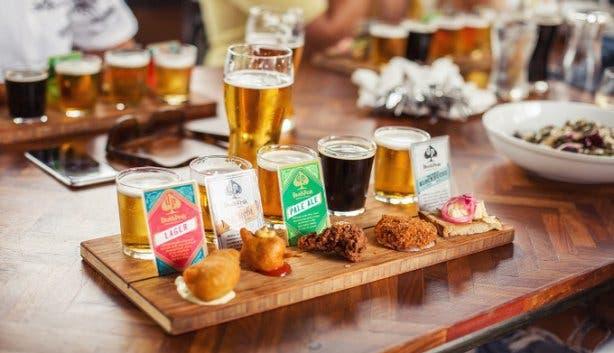 kiff kombi craft beer