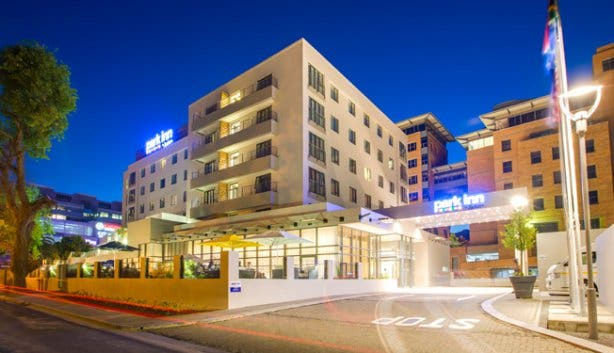 Park Inn Newlands Hotel Cape Town