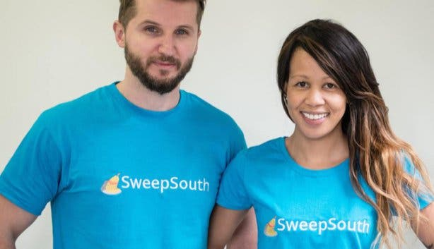 SweepSouth Founders 2