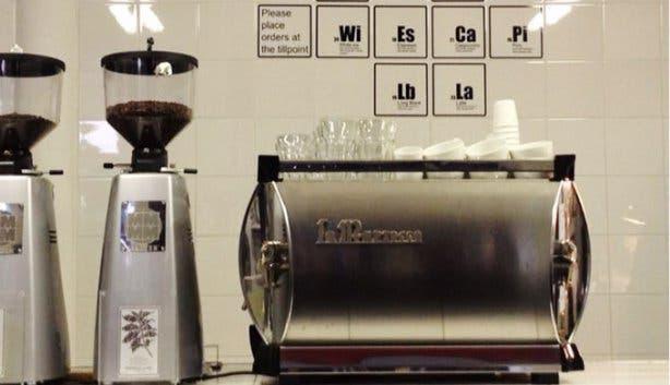 espresso lab cape town