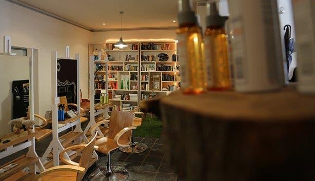 Swordfern Hair and Beauty Salon 1