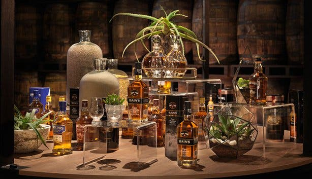 James Sedgwick Distillery 2