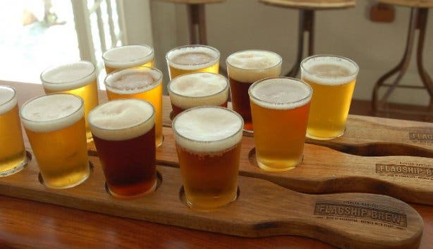 Flagship Brew Brewery in Riebeek Kasteel Cape Town