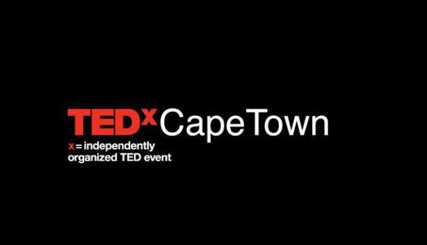 TEDxCapeTown Logo