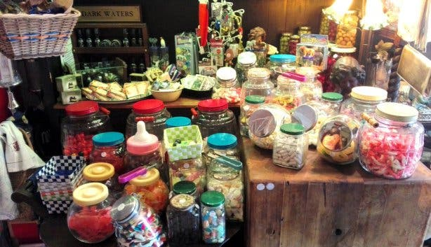 Kalk Bay Candy Shop