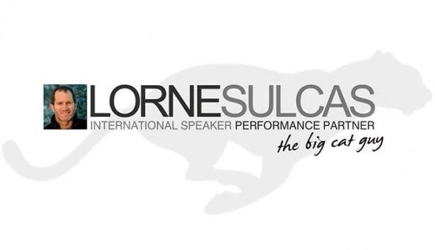 Lorne Sulcas - 2